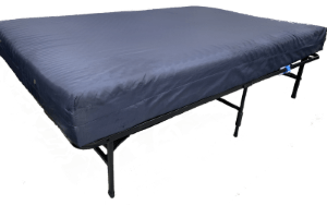 Full Bed - Mattress and Base