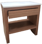 Night table/nightstand