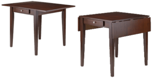 Small to Large Dining table